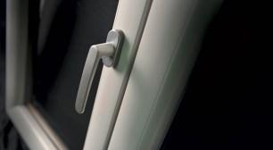 infissi in PVC - finestre, scorrevoli, porte