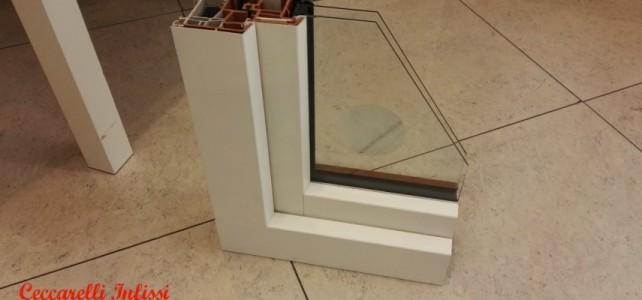 Alluminio anodizzato archivi ceccarelli infissi - Finestre alluminio anodizzato ...