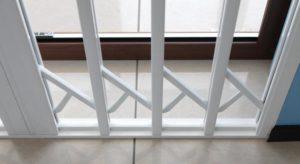 ALLARME SICUREZZA: chiudi il caldo e ospiti non graditi fuori dalla finestra