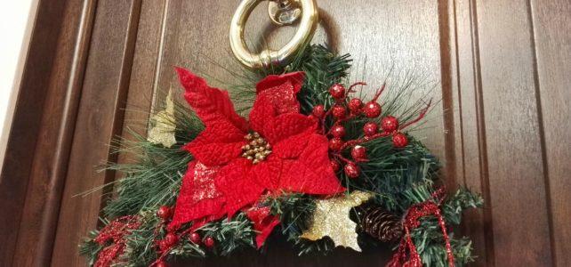 Natale da Ceccarelli Infissi