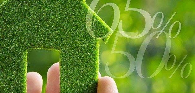 Legge di bilancio risparmio energetico archivi for Green arreda