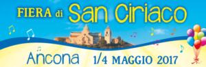 Ceccarelli Infissi alla Fiera di San Ciriaco 2017 di Ancona