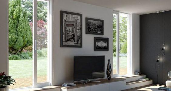 L' Home Styling nella scelta dei serramenti