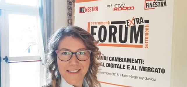 Ricordi del Forum Serramenti