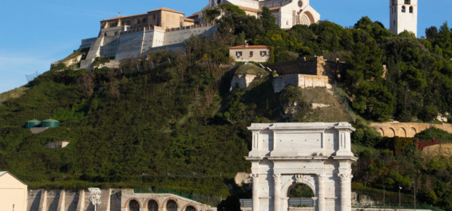 Torna la Fiera di San Ciriaco ad Ancona