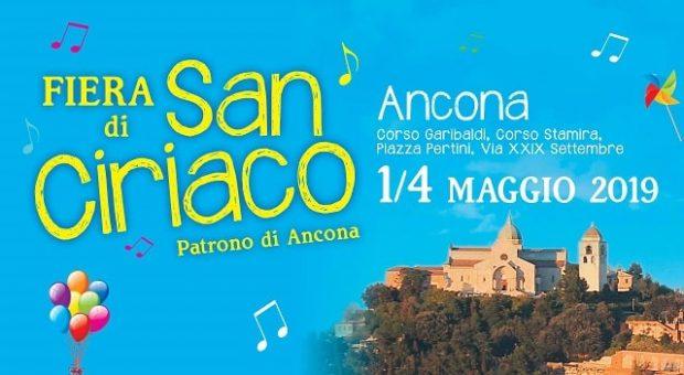 Fiera di San Ciriaco 2019 Ancona